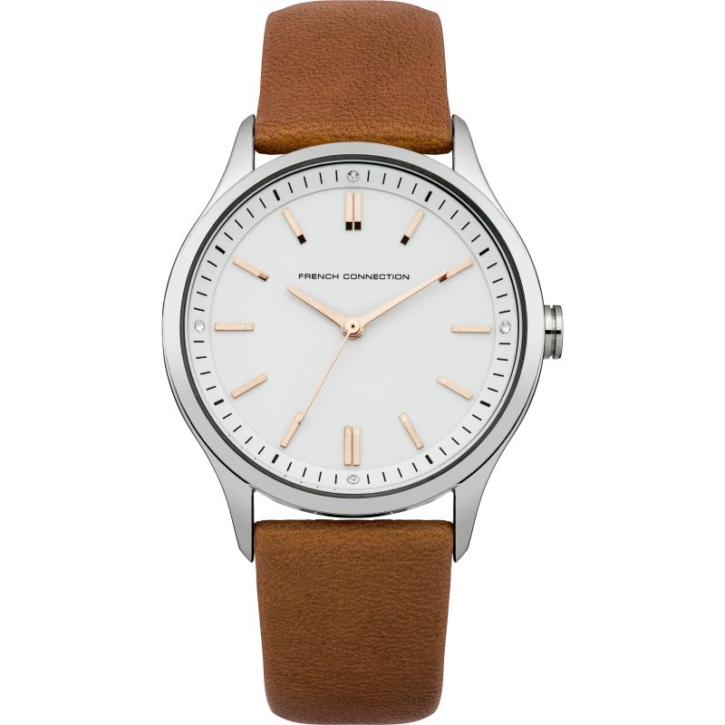 Ladies French Connection Watch FC1245C