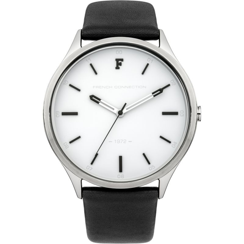 Mens French Connection Watch FC1241BW