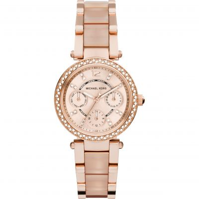 Ladies Michael Kors Parker Watch MK6110