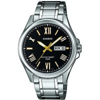 Mens Casio Classic Watch MTP-1377D-1AVEF