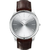Mens Kennett Kensington Watch KSILSILDRBR