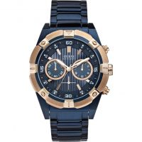 Mens Guess Jolt Chronograph Watch W0377G4