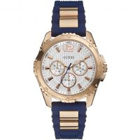 Ladies Guess Intrepid 2 Watch W0325L8