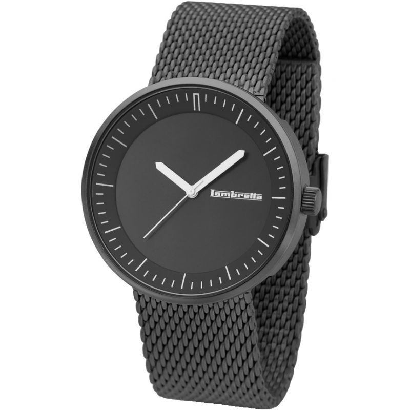 Unisex Lambretta Franco Mesh Watch