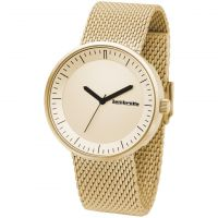 Unisex Lambretta Franco Mesh Watch