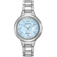 Ladies Citizen Silhouette Watch EP5990-50D