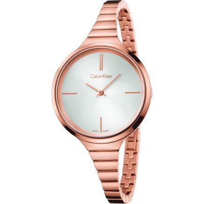 Ladies Calvin Klein Lively Watch K4U23626