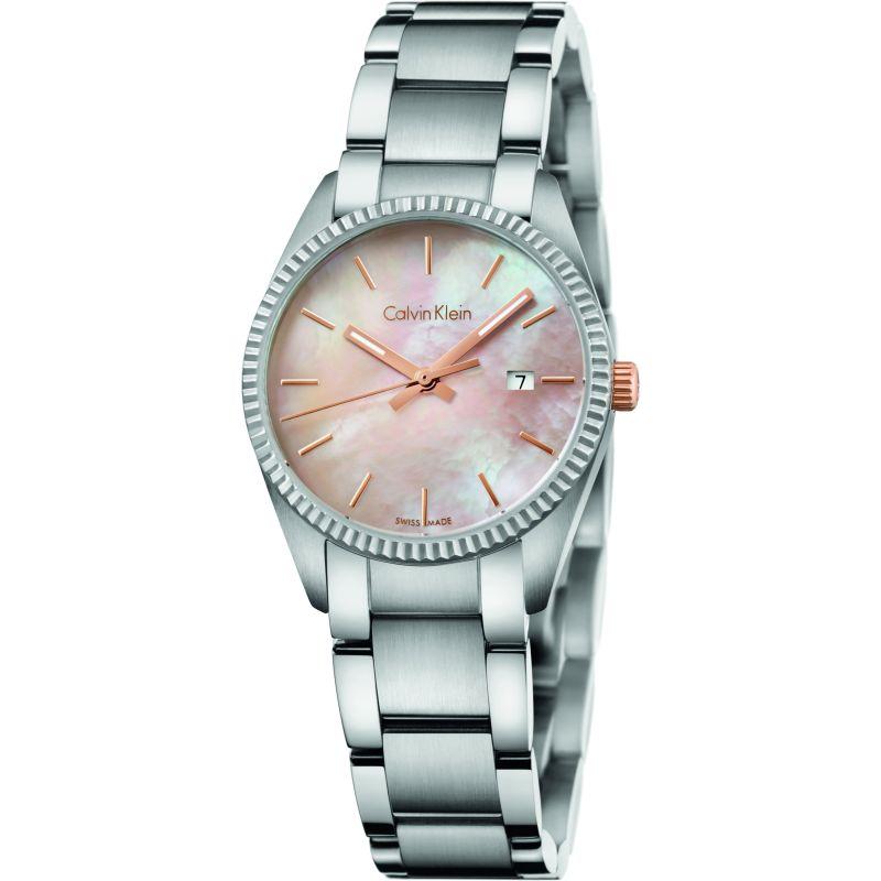 Ladies Calvin Klein Alliance Watch