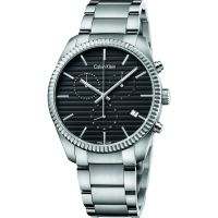 Mens Calvin Klein Alliance Chronograph Watch