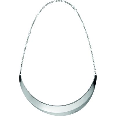 Ladies Calvin Klein Stainless Steel Breathe Necklace KJ3DMJ080100