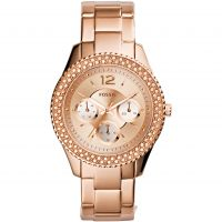 Ladies Fossil Stella Watch ES3590