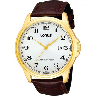 Mens Lorus Watch RS982AX9