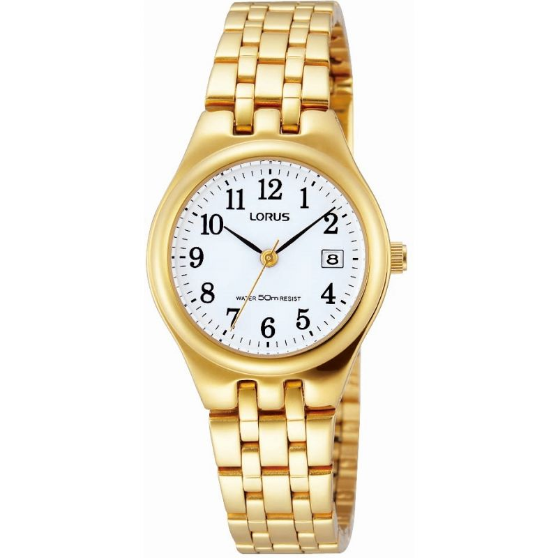 Ladies Lorus Watch RH786AX9