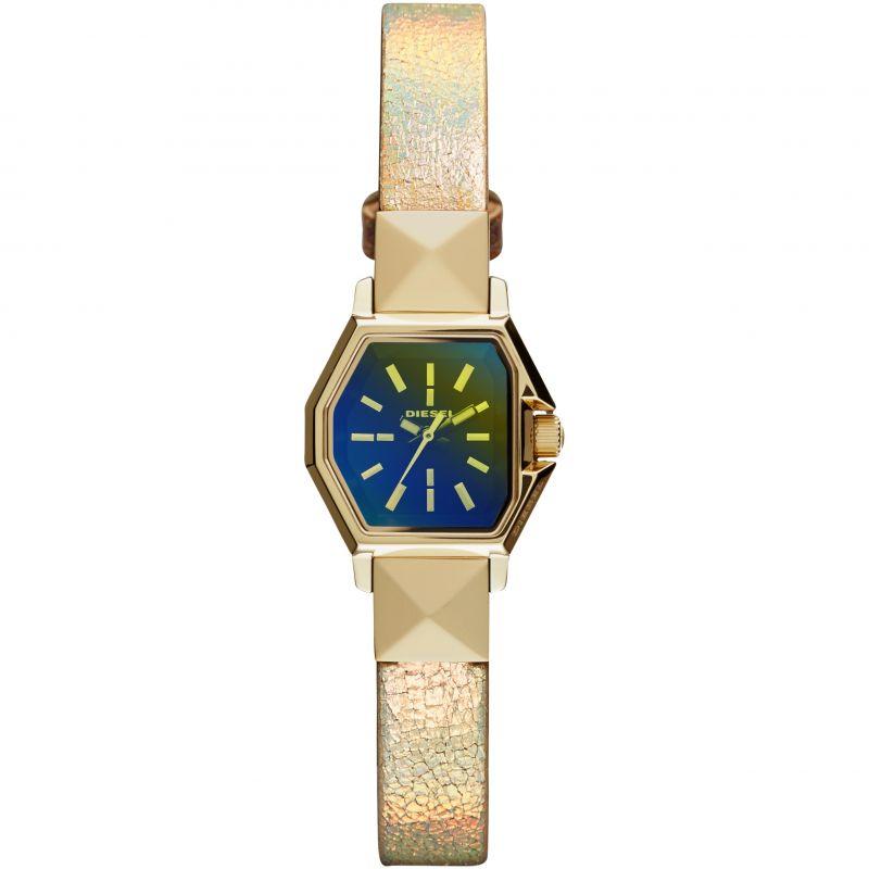Ladies Diesel Z Backup Watch
