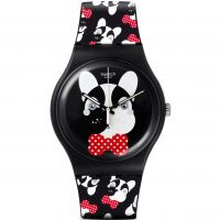 Unisex Swatch New Gent - Andy Baby Watch