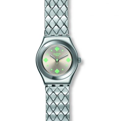 Ladies Swatch Irony Lady - Petite Reine Watch YSS291G