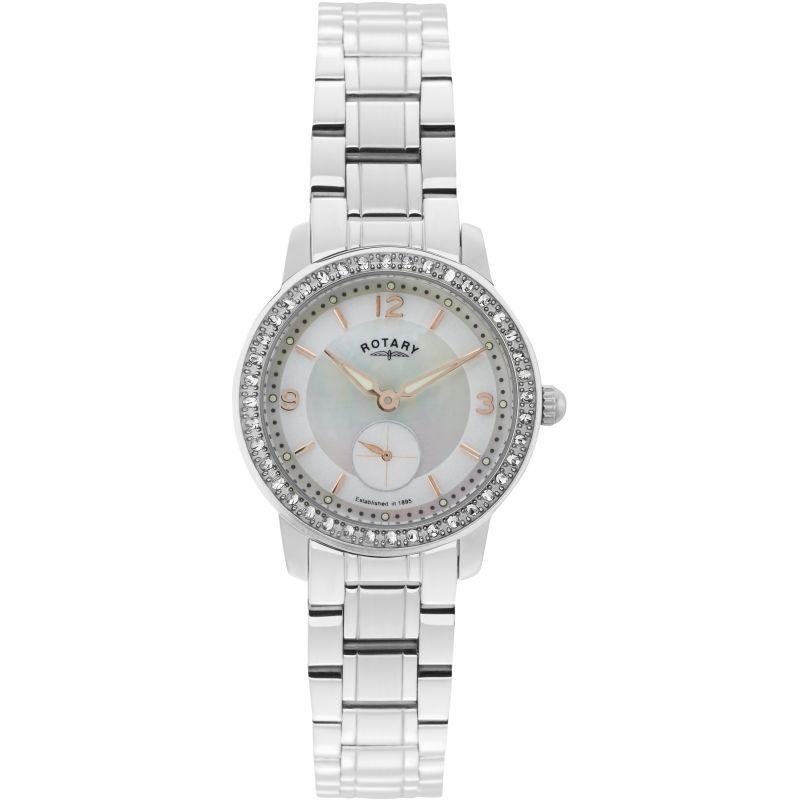Image of            Ladies Rotary Cambridge Watch