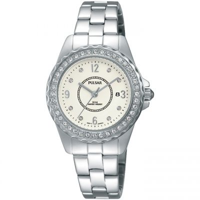 Ladies Pulsar Watch PH7405X1