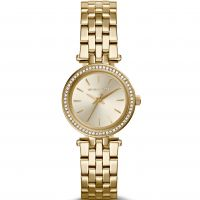 Ladies Michael Kors Mini Darci Watch MK3295