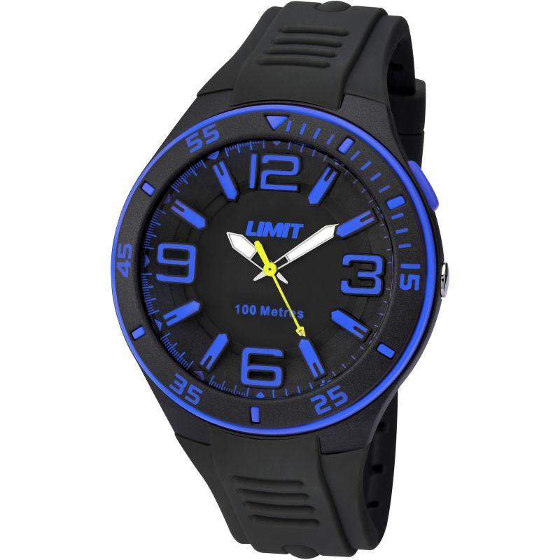 Image of            Mens Limit Active Watch