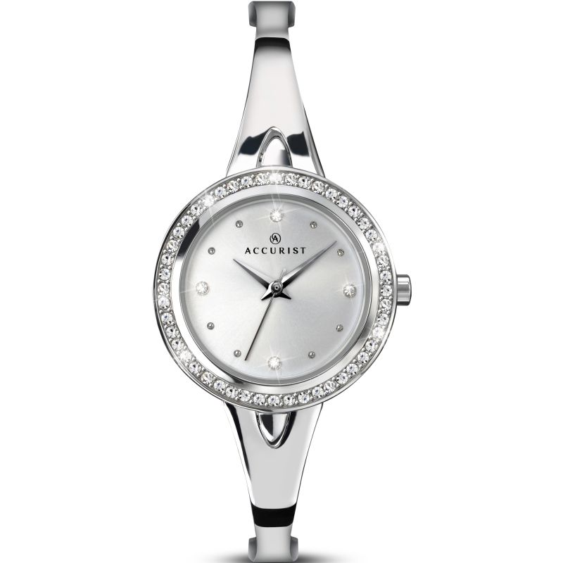 Ladies Accurist London Watch 8009