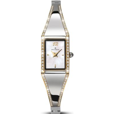 Ladies Accurist London Watch 8023