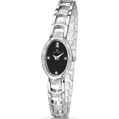 Ladies Accurist London Watch 8035