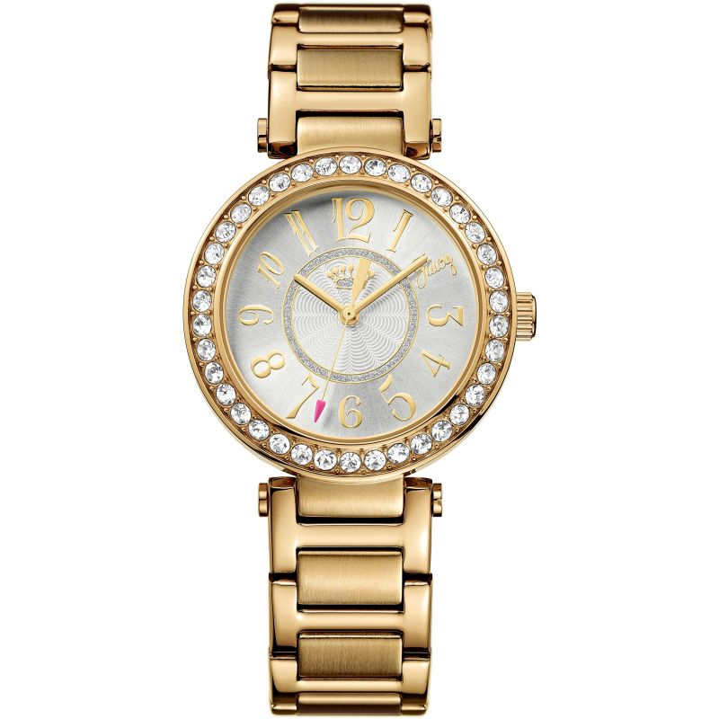Ladies Juicy Couture Luxe Couture Watch 1901151