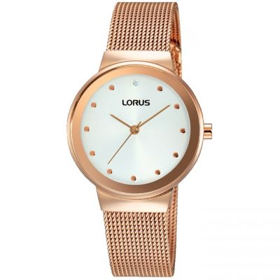 Ladies Lorus Watch RG266JX9