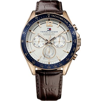 Mens Tommy Hilfiger Watch 1791118