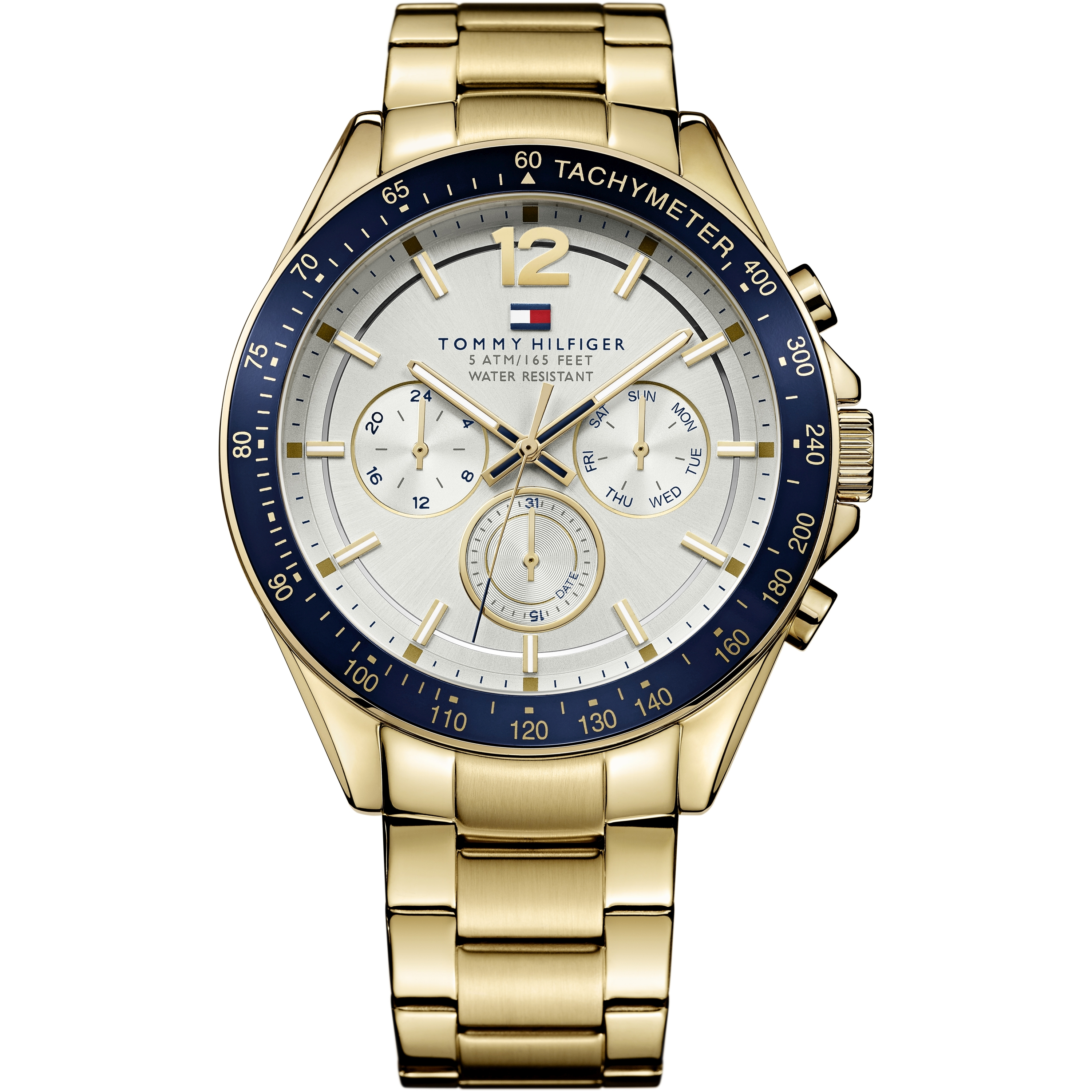 23fc2860 Gents Tommy Hilfiger Luke Watch (1791121) | WatchShop.com™