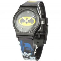 Childrens Character Dc Comics Batman Watch BAT5DC