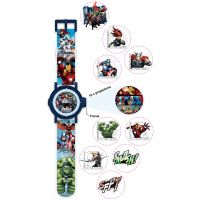 Character Marvel Multi-Projection WATCH 39873