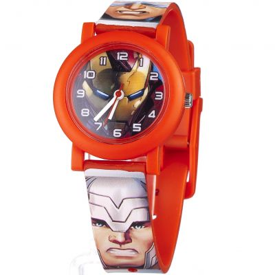 Childrens Character Marvel Avengers Watch MAR70