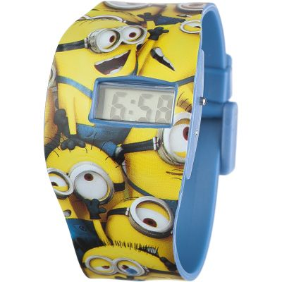 Childrens Character Despicable Me Minions Watch MNS24