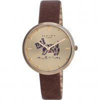 Ladies Radley Rosemary Gardens Watch