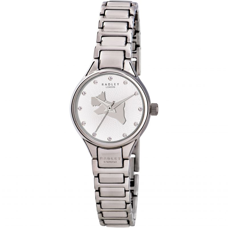 Ladies Radley On The Run Link Watch