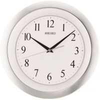 Seiko Clocks Wall Clock QXA635S