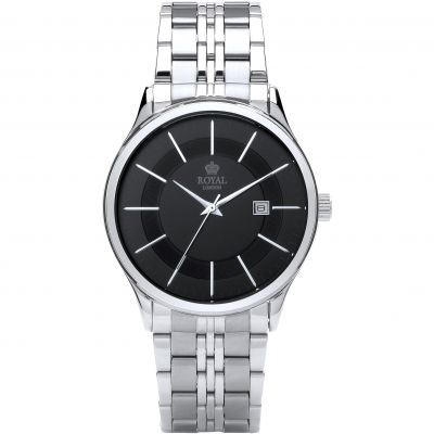 Mens Royal London Watch 41291-01