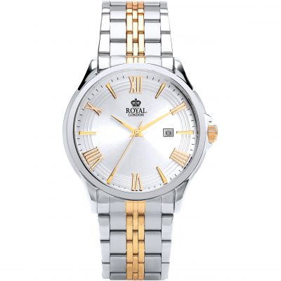 Mens Royal London Watch 41292-04