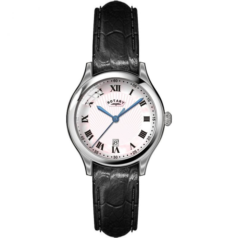 Ladies Rotary Exclusive Watch
