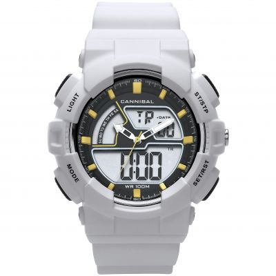 Mens Cannibal Alarm Chronograph Watch CD264-09