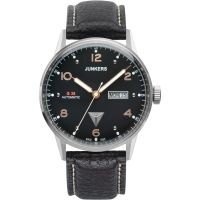 Mens Junkers G38 Automatic Watch 6966-5