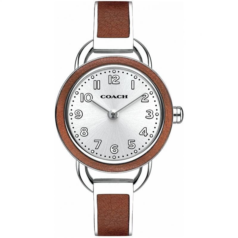 Ladies Coach Dree Watch