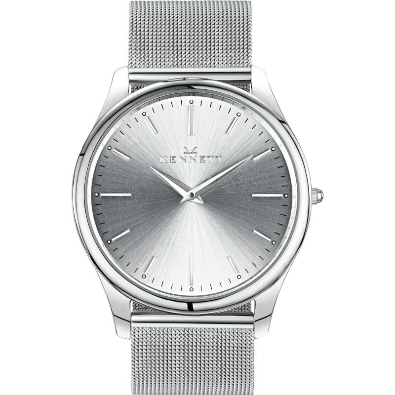 Mens Kennett Kensington Milanese Watch