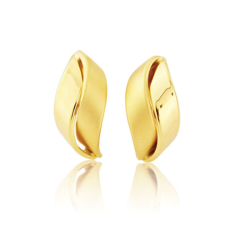 Jewellery 9ct Gold Stud Earrings