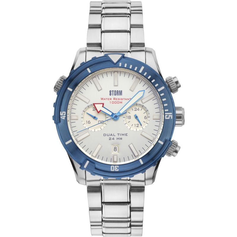 Mens Storm Aqua-Pro Special Edition Watch