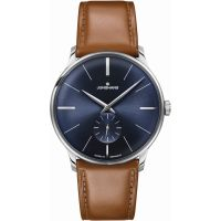 Mens Junghans Meister Handwinding Mechanical Watch