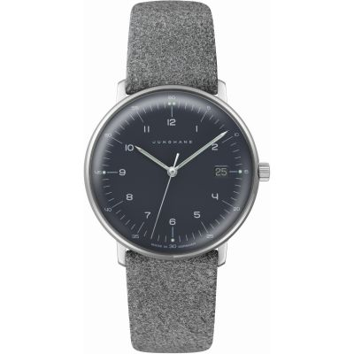 Junghans Max Bill Damenuhr in Grau 047/4542.00