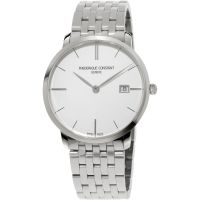 Mens Frederique Constant Slimline Watch
